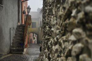 Il borgo di Sasso- foto di Alessandro Santulli