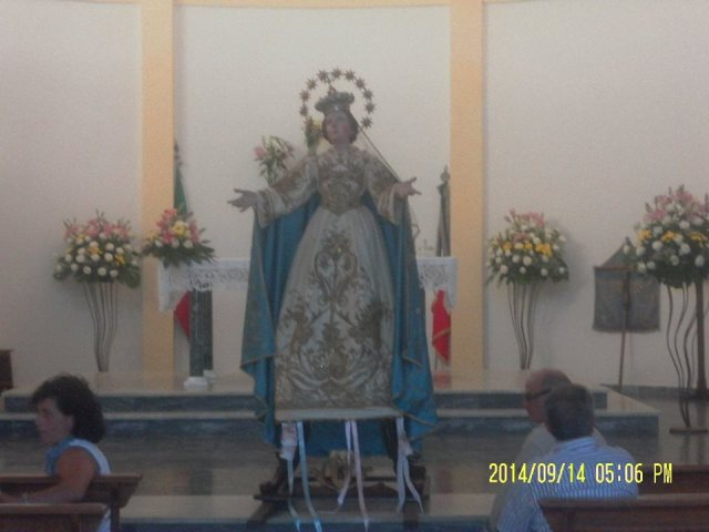 s. maria in chiesa