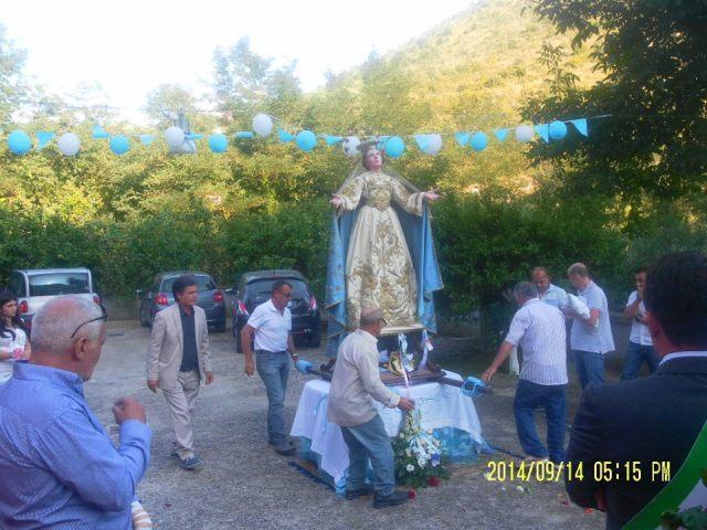 santa maria nella pedana