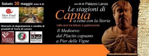 slow food capua