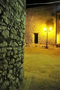 La Torre medioevale di Sasso